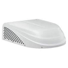 Dometic HP A/C Shroud - Polar White