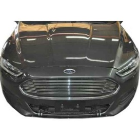 Baseplate Ford Fusion