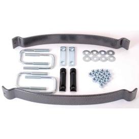 EZ-550 Helper Spring Kit