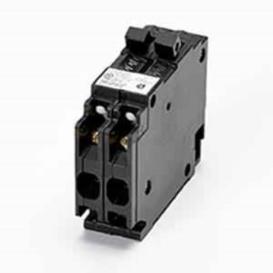Twin Duplex Style Circuit Breaker 30/15