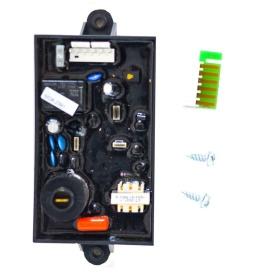 Water Heater Ignitn Board