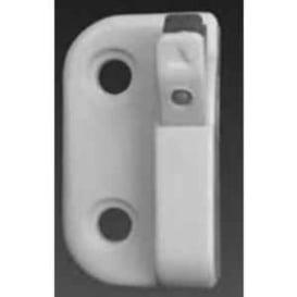 Dual Action Window Operator Left Hand White