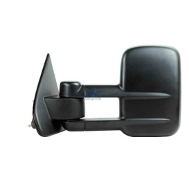 OEM Towing Mirrors Silverado 2014 Left Hand