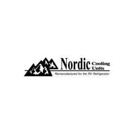 Replacement Cooling Unit Norcold 1200/1210