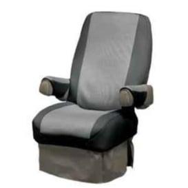 SEAT GLOVE, BLACK