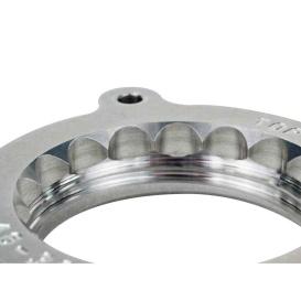 Silver Bullet Throttle Body Spacer Kit