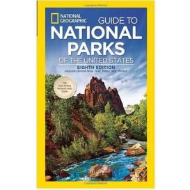 National Parks 100th Birthday