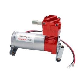 Hd Air Compressor Red