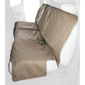 CANINE COVERS ECONO PLUS REAR SEAT