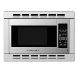 1.2CU.FT.SS CONVECTION MICROWAVE