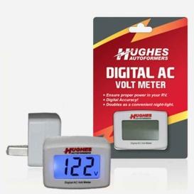 Digital Volt Meter