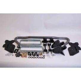 99-17 F53 V10 Rear Bar