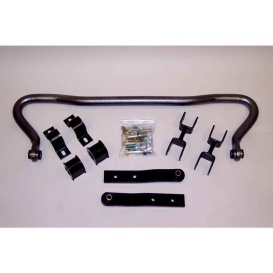 Ford F53 Mh Front Bar