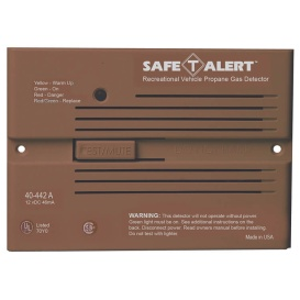 Safe T Alert Professional Propane Alarms