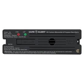 Safe T Alert Propane/CO Alarms