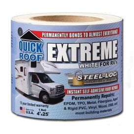 Quick Roof Extreme for RVs