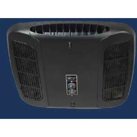 Deluxe AC Non-Ducted Ceiling Assemblies w/Controls