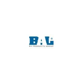 BAL X-Chock Trailer Stabilizers