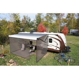 Solera Screen Awning Add-A-Rooms
