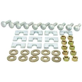 30035 HARDWARE BOLTS ONLY