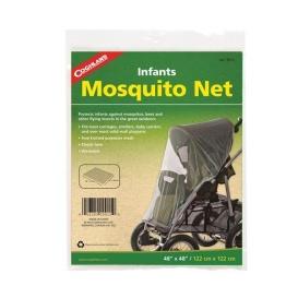 INFANTS MOSQUITO NET