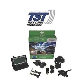 507 TPMS 4 F-T SNSR W/REP BATT/REP