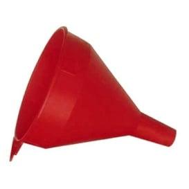 6-QT RED FUNNEL W/SCREEN
