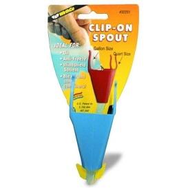 CLIP-ON-SPOUT GAL/QT