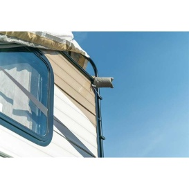 RV Gutter Spout Covers