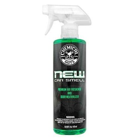 New Car Smell Premium Air Freshener and Odor Eliminator (16 oz)
