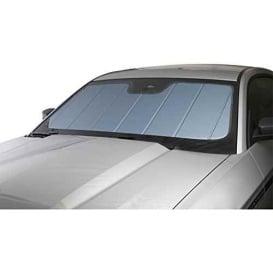Blue Metallic UVS100 Custom Sunscreen UV11312BL