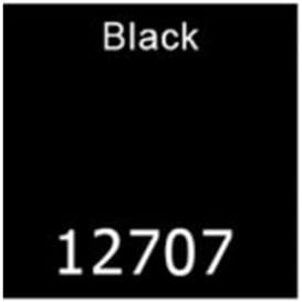 Fender Skirt, Tandem, Evergreen, FS2694, Black