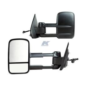 Silverado/Sierra Towing Mirrors