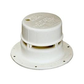 Buy Colonial White Plastic Vent Ventline/Dexter V204903 - Exterior