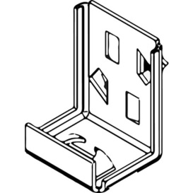 Buy Suburban 122060 Fastener Angle Bracket - Ranges and Cooktops