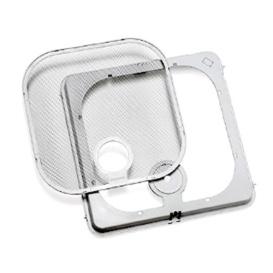 Buy Ventline/Dexter BVC057331R Frame w/Removable Screen & Switch -