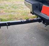 Hitch Extensions