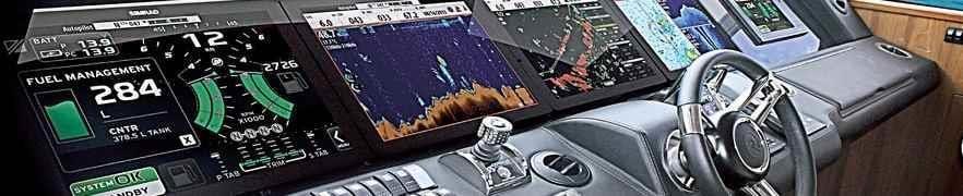 Marine Navigation & Instruments