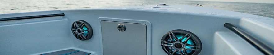 Marine Audio Video