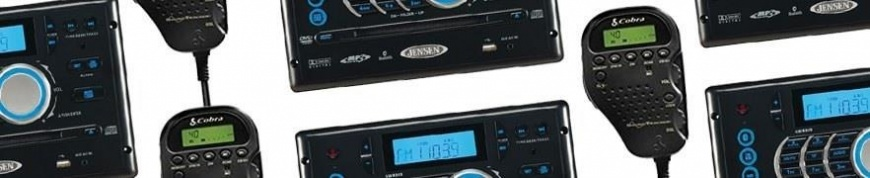 Audio CB & 2-Way Radio