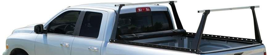 Truck Commercial Accessories