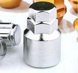 Lug Nuts and Locks