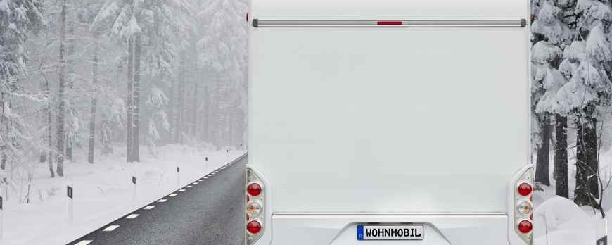 Heading South for the Winter?  Be Prepared!