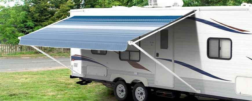 RV Awnings, Screen Porches and More