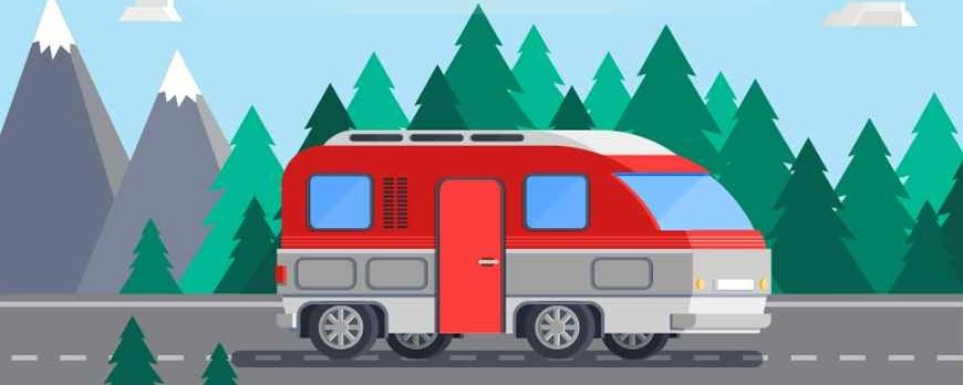 RV Fast Facts, Statistics, and Emerging Trends