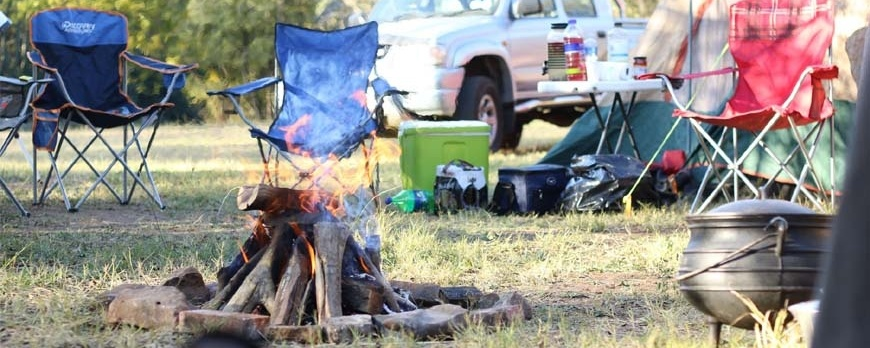 Top 10 Things To Consider Before Outdoor Camping