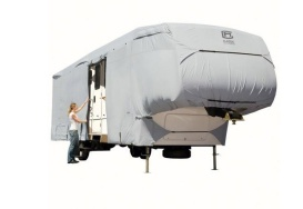 Prepare Your RV For Winter - Best RV Covers For Motorhome