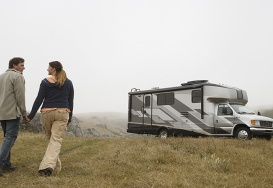 A Road Trip In An RV: How To Prepare