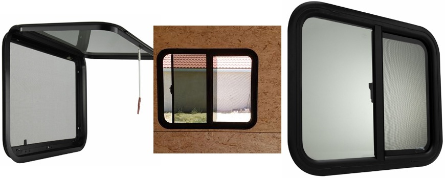 How To Insulate RV Windows For Summer And Winter