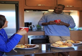 How To Make Your RV Feel More Like Home